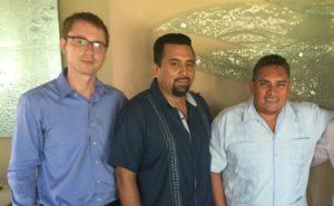 Stanislav Shamayev and medical marijuana in Belize