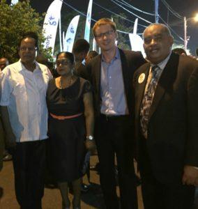 Medical Marijuana business lawyer in Guyana