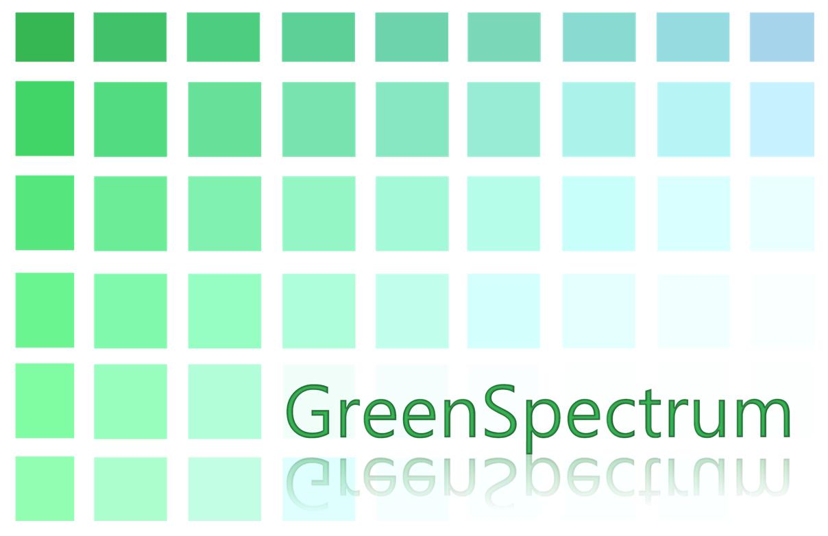 GreenSpectrum
