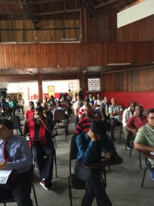 Guyana national hemp convention